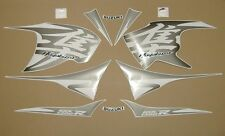 GSX 1300R Hayabusa 2011 full decals stickers graphics kit set 1340R pegatinas 11