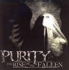 Rise of the Fallen * by Purity (CD, May-2007, 2 Discs, Evo Recordings)