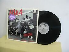 N.W.A. RUTHLESS RECORDS 57105 NM W/ SHRINK 1988