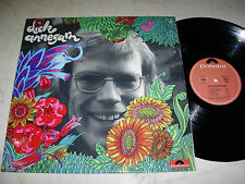 DICK ANNEGARN Same FRENCH 1st ORIGINAL LP 1974