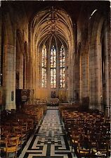 BR242 Conches en Ouche Eglise Ste Foy  france