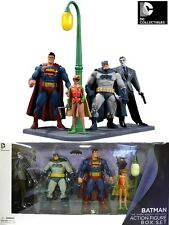 DC Collectibles DC Comics Batman The Dark Knight Returns Action Figure 4 Pack