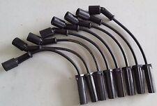Moroso 7mm Mag-Tune Spark Plug Wires 1999-2007 Chevy GMC 4.8L 5.3L 6.0L (9643M)