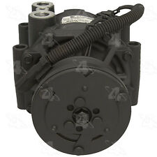 Four Seasons A/C Compressor Fits 1999-2003 Dodge Ram HVAC 77545