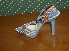 2006-JUST THE RIGHT SHOE RAINE FIGURINE- CRYSTAL PALACE-NO BOX - OR COA