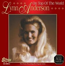 Lynn Anderson - On Top of the World [New CD]