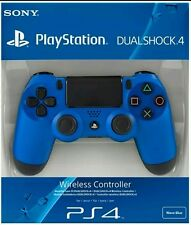 Sony Playstation 4 wireless Controller PS4 controller DualShock 4 WAVE BLUE