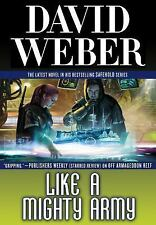 Like a Mighty Army (Safehold), Weber, David, Good Condition, Book