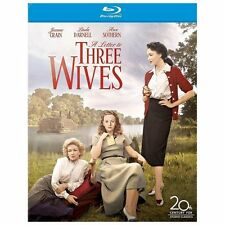 Letter to Three Wives: 65th Anniversary Blu-ray