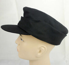 WWII German WH Elite wool EM panzer M43 field cap hat size XL-cap29