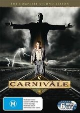 Carnivale Series : Season 2 : NEW DVD