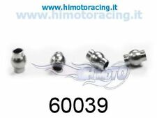 60039 UNIBALL SOSPENSIONI POST REAR HUB CARRIER BALL  F5.8 MOD.1:8 HIMOTO