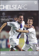 2004/05 CHELSEA V FC PORTO 29-09-04 Champions League Group H