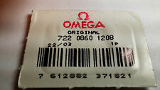 Genuine Omega 860 1208 Main Springs - watch parts, NOS
