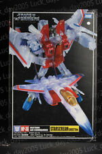 Takara Tomy Transformers Masterpiece MP-03G AIR Commander Starscream Ghost FIG