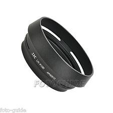 Gegenlichtblende Lens Hood passend  zu Fujifilm Finepix  X100 X100s X100T