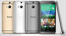 [Imported] HTC ONE M8 GSM Single Sim (Gold)-32GB ROM- Marshmallow Updated