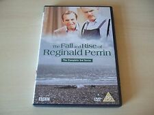 The Fall and Rise of Reginald Perrin Series 3 DVD