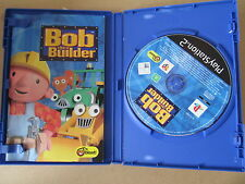 Bob the Builder Eye Toy Game  PS2 playstation two game