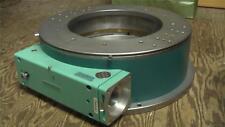 HUBER 400 Series 1-Circle Goniometer Base
