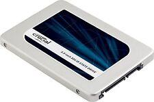 """Crucial SSD Memoria a Stato Solido 525 GB SATA da 2.5"""""""