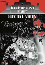 Busman's Honeymoon (DVD) Haunted Lord Peter Wimsey 1940 Dorothy L Sayers Busmans