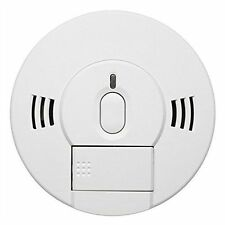 KIDDE 10SCO COMBINATION SMOKE & CARBON MONOXIDE ALARM DETECTOR VOICE BATTERY INC