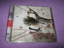 Cadaveric Crematorium - Grindpeace           CD Album