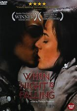 When Night Is Falling (1995, Patricia Rozema) DVD NEW