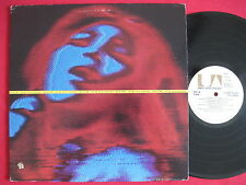 IKE & TINA TURNER ~ LET ME TOUCH YOUR MIND ~ UAS-5660 STEREO LP SOUL VG++