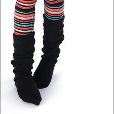 Dollmore  1/4 BJD MSD - Loose socks(Black)