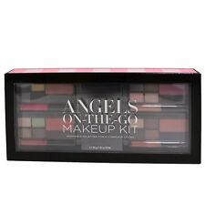Victoria's Secret Makeup Kit Angels On The Go Portable Palettes Cosmetic Set