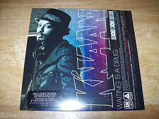 """NEW K'naan RSD Waiting Is A Drug RECORD STORE DAY 7"""" With God On Our Side SEALED"""