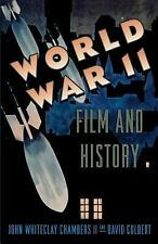 World War 2: Film and History (NEW) The Longest Day, Men Of Bronze, China Nights