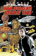 Han Solo at Stars' End (Classic Star Wars, Volume Five), Archie Goodwin, Alfredo