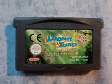 LOONEY TUNES BACK IN ACTION - NINTENDO GAME BOY ADVANCE GBA e DS NDS - PAL LOOSE