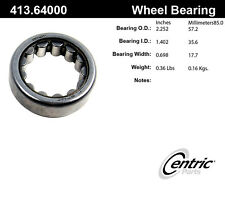 Centric Parts 413.64000 Rear Axle Bearing