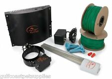 SportDOG 100-Acre In-Ground Pet Fence System, SDF-100A