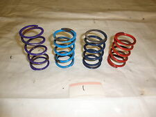 LOT OF ARCTIC CAT SNOWMOBILE CLUTCH SPRINGS