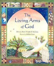 The Loving Arms of God, Anne Elizabeth Stickney, Cann, Helen, Acceptable Book