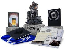 Gears of War 3 Epic Edition - Collector's Edition Xbox 360 - NEW NUOVO