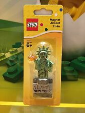 Lego 853600 Statue of Liberty New York Magnet Brand New 2016 RARE