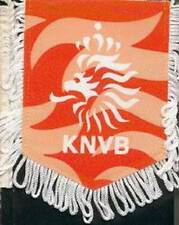 THE NETHERLANDS HOLLAND FOOTBALL FEDERATION SMALL MINI PENNANT #3