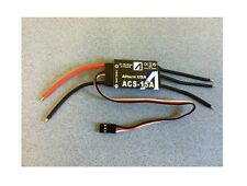 Logic RC ACS-15A Alturn Brushless Speed Controller 15A  - Tracked 48 Post