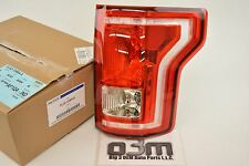 2015 2016 Ford F-150 RH Side Rear Outer Taillamp Light new OEM FL3Z-13404-A