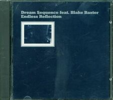 Dream Sequence – Endless Reflection (Feat. Blake Baxter) Cd Perfetto