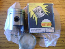 Lambretta 125cc LI Series I 52.5mm Piston #19112050 by Meteor of Italy (f878)
