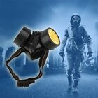Emergency Survival Safety Respiratory Gas Mask With 2 Dual Protection Filter OE