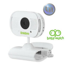 UNIDEN Optional Baby Video Monitor Camera - Suits BW3101/02/3001/02 Series