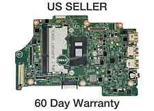 Dell Inspiron 13-7359 Laptop Motherboard Intel i7-6500 2.5Ghz CPU 14275-1 H